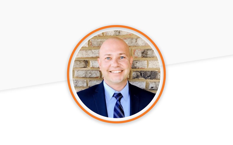 May Employee Spotlight: Jim Jasinski
